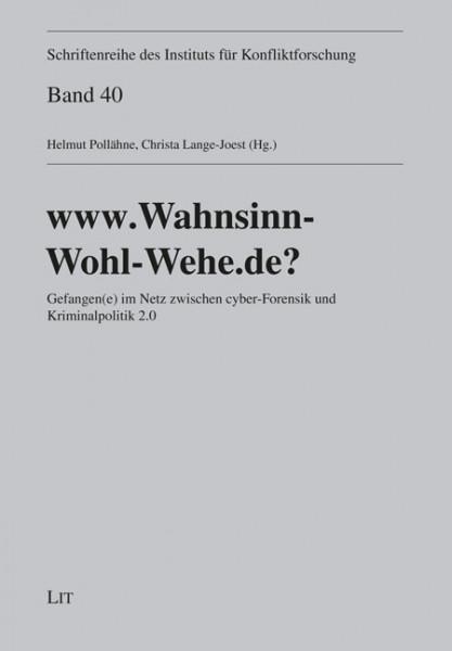 www.Wahnsinn-Wohl-Wehe.de?