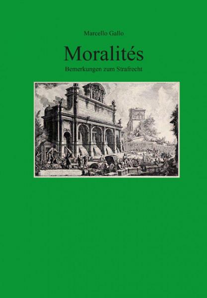 Moralités