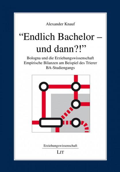 """""""Endlich Bachelor - und dann?!"""""""