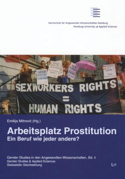 Arbeitsplatz Prostitution