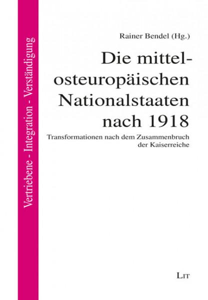 Die mittel-osteuropäischen Nationalstaaten nach 1918