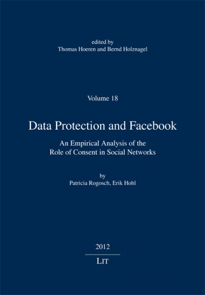 Data Protection and Facebook