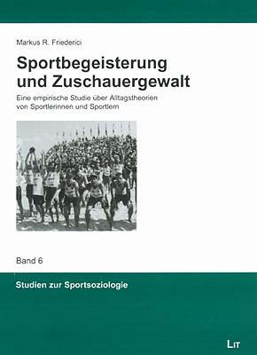 Sportbegeisterung und Zuschauergewalt