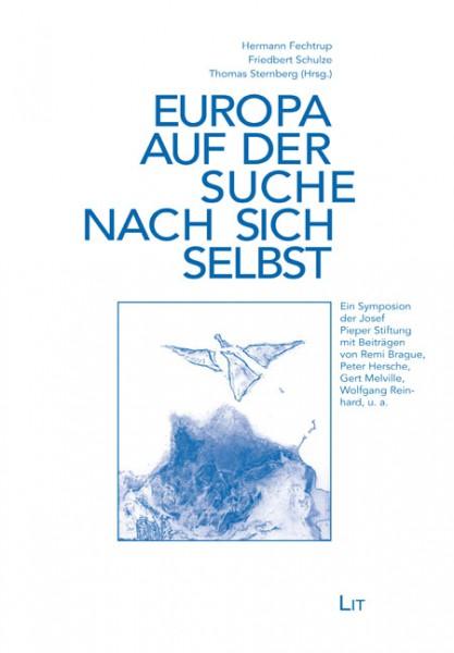 Europa auf der Suche nach sich selbst