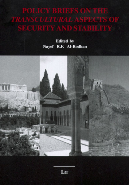 Policy Briefs on the Transcultural Aspects of Security and Stability