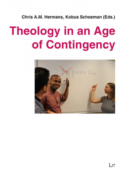 Theology in an Age of Contingency