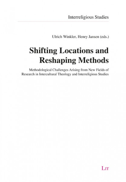Shifting Locations and Reshaping Methods