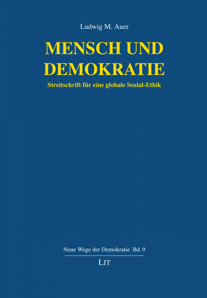 Mensch und Demokratie
