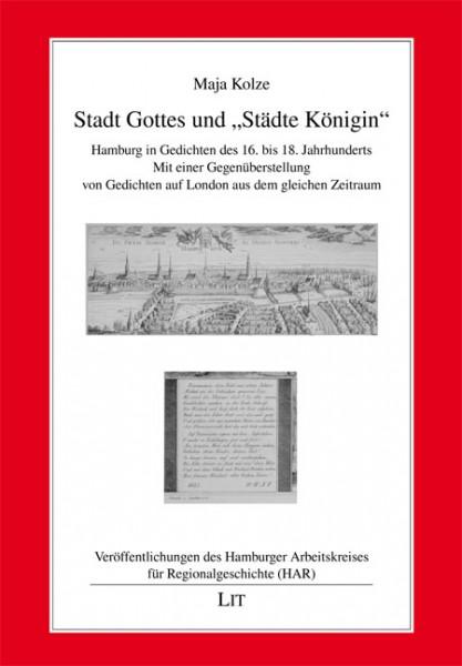 """Stadt Gottes und """"Städte Königin"""""""