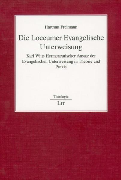 Die Loccumer Evangelische Unterweisung