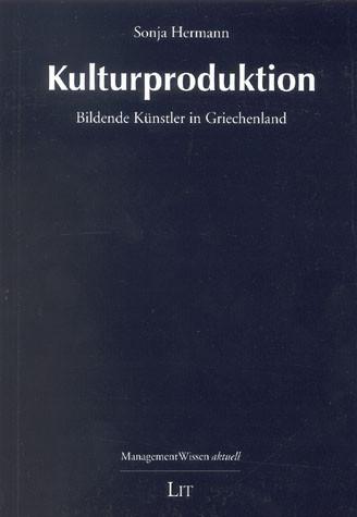 Kulturproduktion