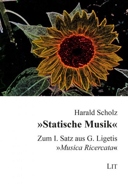 """Statische Musik"""