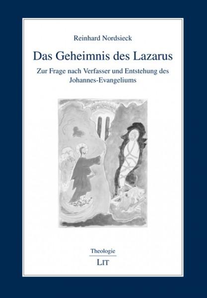 Das Geheimnis des Lazarus