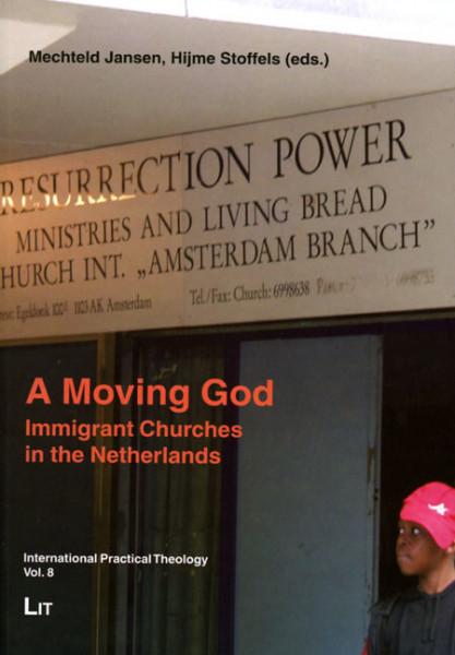 A Moving God