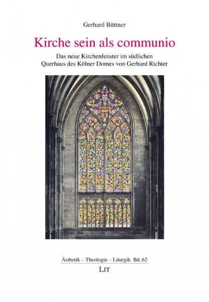 Kirche sein als communio