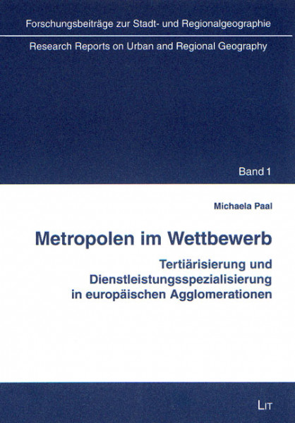 Metropolen im Wettbewerb