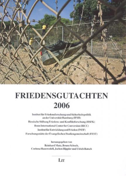 Friedensgutachten 2006
