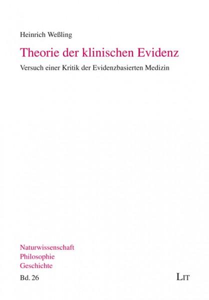 Theorie der klinischen Evidenz