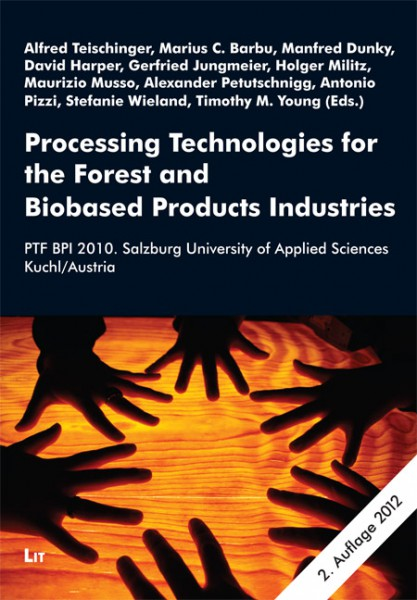 Processing Technologies for the Forest and Biobased Product Industries