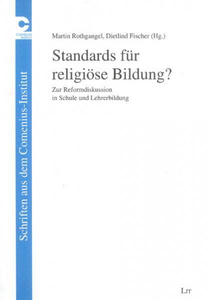 Standards für religiöse Bildung?