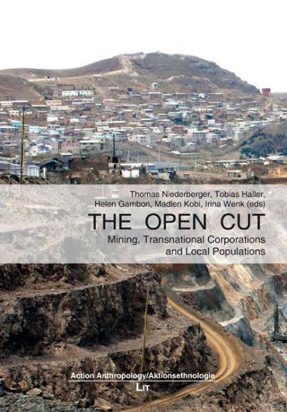 The Open Cut