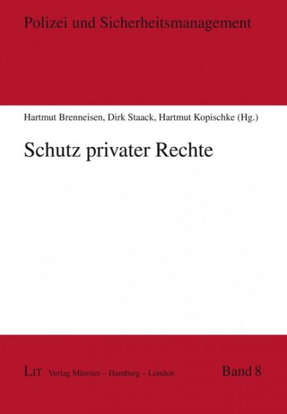 Schutz privater Rechte