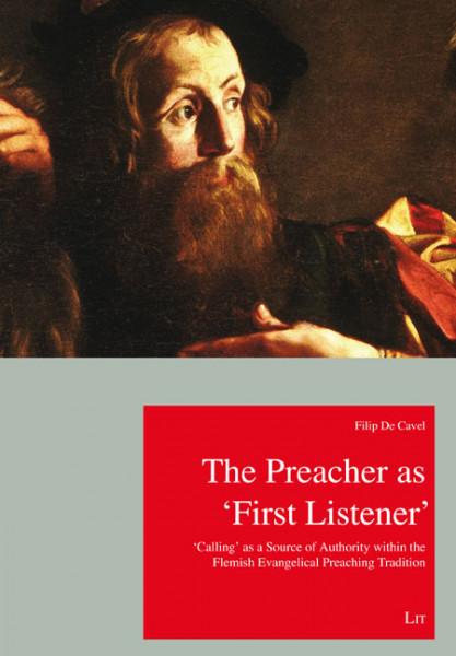 The Preacher as 'First Listener'