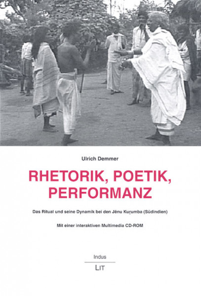 Rhetorik, Poetik, Performanz
