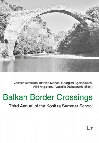 Balkan Border Crossings