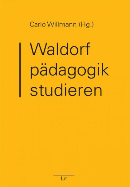 Waldorfpädagogik studieren
