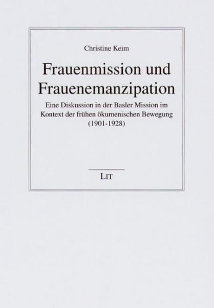 Frauenmission und Frauenemanzipation