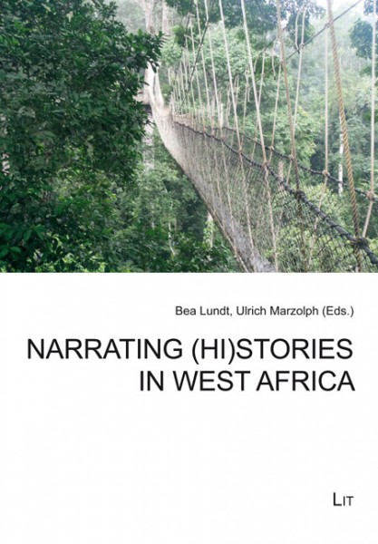 Narrating (Hi)stories in West Africa