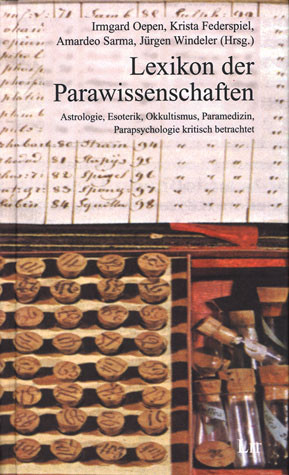 Lexikon der Parawissenschaften
