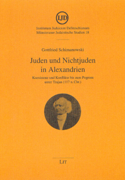 Juden und Nichtjuden in Alexandrien