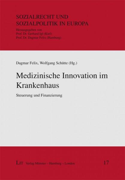 Medizinische Innovation im Krankenhaus