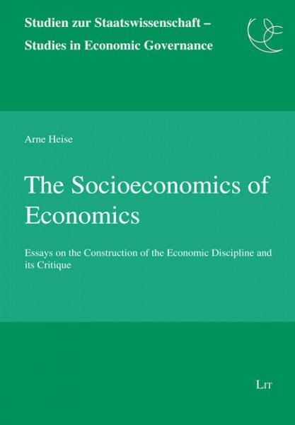 The Socioeconomics of Economics