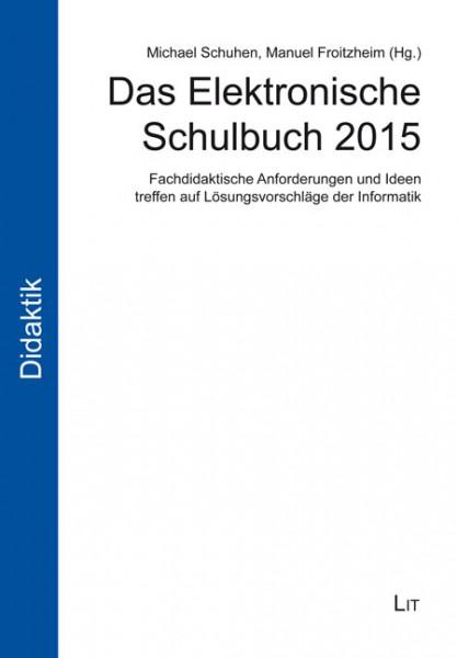 Das Elektronische Schulbuch 2015