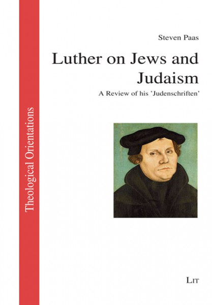 Luther on Jews and Judaism