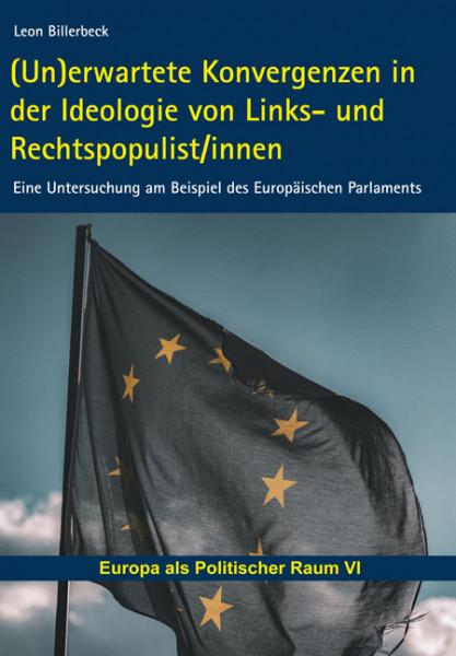 (Un)erwartete Konvergenzen in der Ideologie von Links- und Rechtspopulist/innen