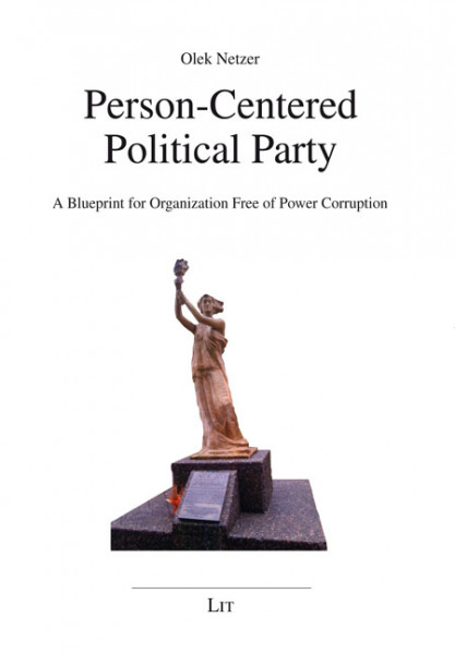 Person-Centered Political Party