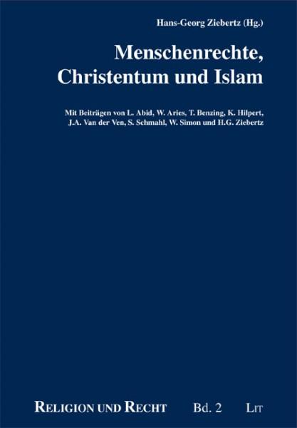 Menschenrechte, Christentum und Islam