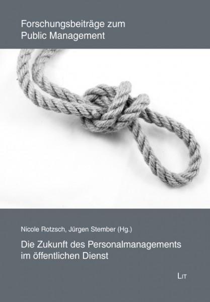 Die Zukunft des Personalmanagements im öffentlichen Dienst