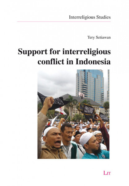 Support for interreligious conflict in Indonesia