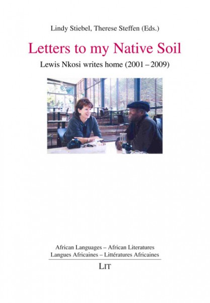 Letters to my Native Soil
