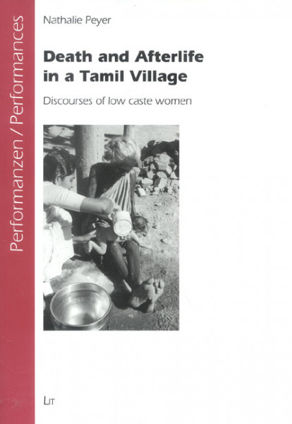 Death and Afterlife in a Tamil Village