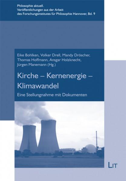 Kirche - Kernenergie - Klimawandel