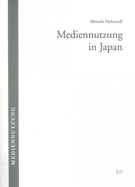 Mediennutzung in Japan