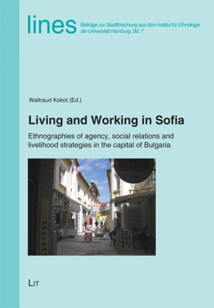Living and Working in Sofia