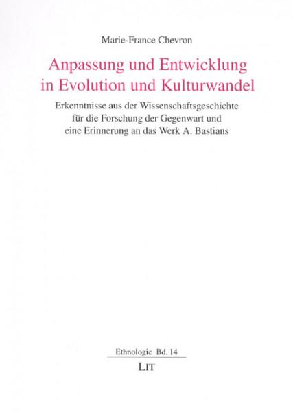 Anpassung und Entwicklung in Evolution und Kulturwandel