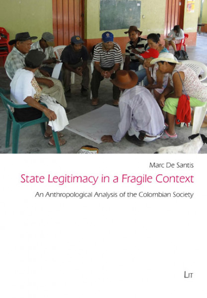 State Legitimacy in a Fragile Context